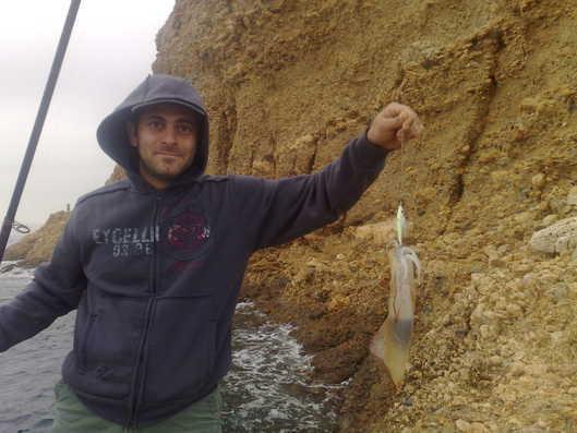 Ψαρέματα